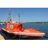 Rescue brigade Spain equipped with H2OBoatCare XP1