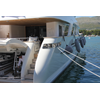 Succesfull installation of the portable system of H2OBoatCare XP1  in Croatia